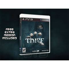 PS3 THIEF PS3 OYUN - FREE EXTRA MISSION INCLUDED