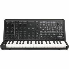 Korg MS-20 Kit Synthesizer [DD]