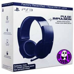 PS3&PS4 7+1 KULAKLIK PS3 7.1 HEADSET KULAKLIK