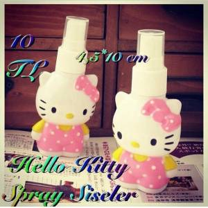 Hello Kitty Spray �i�e