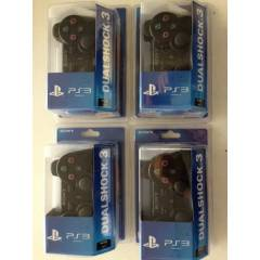 Sony DualShock 3 PS3 Wireless GamePad Controller