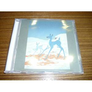 TORTOISE * BONNIE BILLY * THE BRAVE AND BOLD *CD