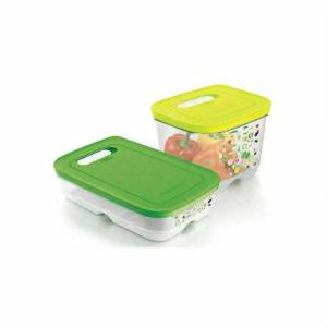 TUPPERWARE SERA SET 2'Li