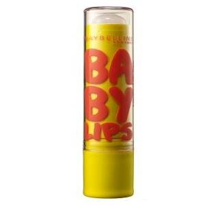 Maybelline Baby Lips SPF 20 - Intense Care