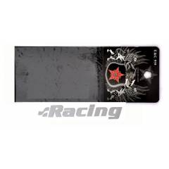 ModaCar RACING Aliminyum İnce Sticker 06a021