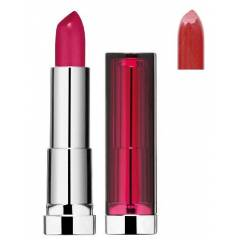Maybelline Color Sensational No.553 Glamour Red