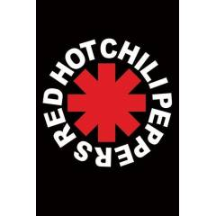 Maxi Poster - Red Hot Chili Peppers - Logo