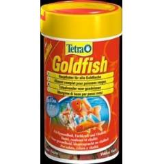TETRA GOLDFISH JAPON BALI�I YEM� 100 ML.