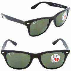 Ray-Ban RB 4195 601S9A POLARİZE LITEFORCE