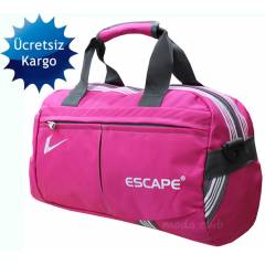 Escape Bay/Bayan Spor/Seyehat �anta-K���k Boy