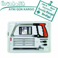 SİHİRLİ TESTERE - MAGİC SAW