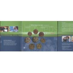 2003 YILI HOLLANDA EURO SET� L�KS AMBALAJINDA!!!