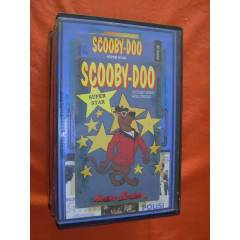 SCOOBY-DOO SÜPER STAR / SCOOBY GOES HOLLYWOOD