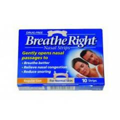 Breathe Right Burun Bandı Normal (Horlama)