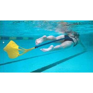Resistance Swimming Tether (Y�z�c� Ba��)