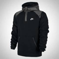 NIKE HYBRID PO MENS SWEAT