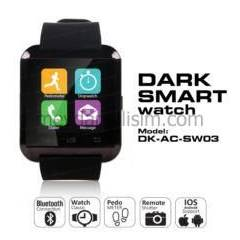 DK-AC-SW03DARK SW03 Akıllı saat Smart Design And