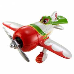 Disney planes metal model uçak El Chupacabra