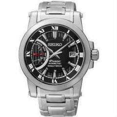 SEIKO PREMIER KINETIC DIRECT DRIVE SRG009P
