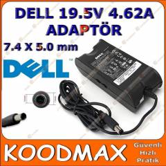 DELL 19.5V 4.62A HA65NS5-00 ADAPTÖR ŞARJ