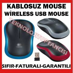LAPTOP NOTEBOOK İÇİN KABLOSUZ WİRELES MOUSE FARE