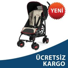 PEG PEREGO PLİKO MİNİ BASTON BEBEK ARABASI FİAT