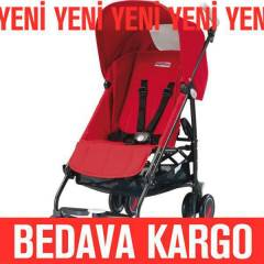 PEG PEREGO PLİKO MİNİ BASTON BEBEK ARABASI FİRE