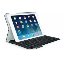 Logitech Ultrathin Keyboard Folio iPad Mini Türk