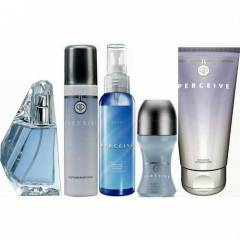 Avon Perceive Edp Bayan Parfüm 5'li Set