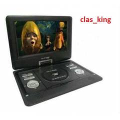 NAVIGOLD 16 İnç TV+FM+SD+USB+DVD PLAYER