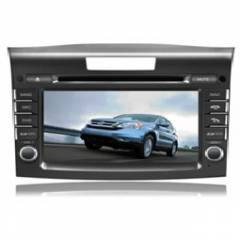 HONDA CRV GPRS DVD TV BT MULTİMEDİA OEM