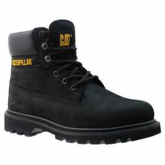 CATERPILLAR COLORADO KADIN BOT SİYAH NUBUK 0095