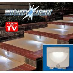 HAREKET SENSÖRLÜ LAMBA MiGHTY LiGHT +BEDAVAKARGO