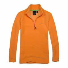 Cottonland PIXIE Bayan Polar Fleece ORANJ