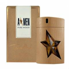 THİERRY MUGLER ANGEL MAN PURE WOOD EDT 100 ML