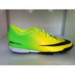 NIKE JR MERCURIAL VORTEX TF