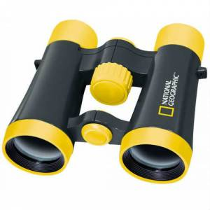 National Geographic 4x30 �ocuk D�rb�n�
