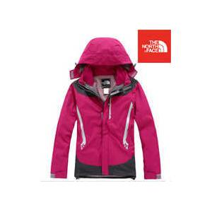 THE NORTH FACE TR�CL�MATE 3�N1 KADIN MONT