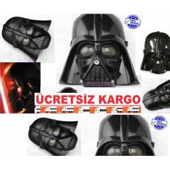 Star Wars - Darth Vader Maskesi film maskesi
