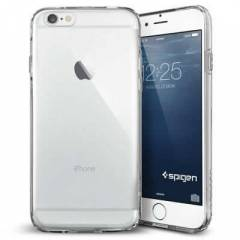 SPİGEN Iphone 6 Plus TELEFON KILIFI Crystal