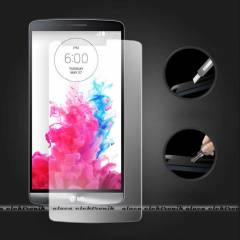 LG D855 LG G3 TEMPERED GLASS CAM EKRAN KORUYUCU