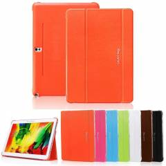 SAMSUNG GALAXY NOTE KILIF 10.1 P600 BOOK COVER