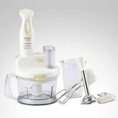 TEFAL SMART PRO BEYAZ MULTI BLENDER SET