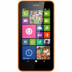 NOKIA LUMIA-630-ORANGE 5MP 3G LUMIA 630 turuncu
