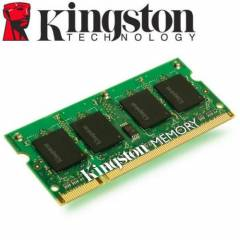 KINGSTON 2-800 SODIMM  DDR2 RAM