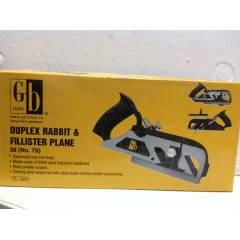 RENDE DEMİR DÜZ TABAN GB TOOLS NO 78