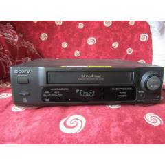 SONY SLV-X512 VHS VİDEO RECORDER