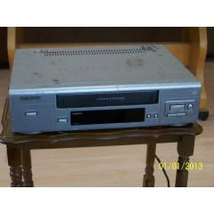 THOMSON VTH 6210 HİFİ STEREO VHS  VİDEO RECORDER
