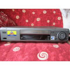 SONY SLV-X717 VHS VİDEO RECORDER