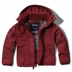 ABERCROMBİE  ALL WEATHER KIŞLIK MONT ceket (M )